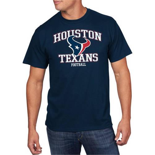 NFL Men's Houston Texans Short Sleeve Tee
