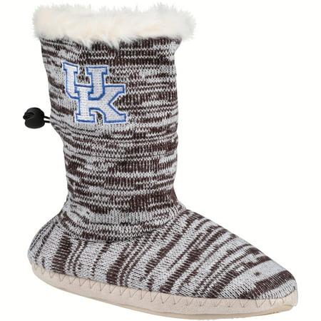 Collegiate Footwear University of Kentucky Slipper Boots