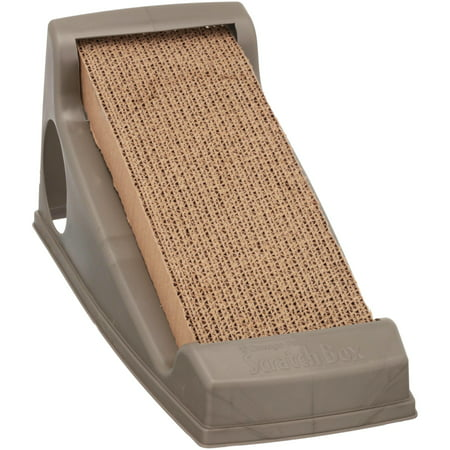 Omega Paw Scratch Box Everest Cat Scratcher, - Cat Paws Tattoo