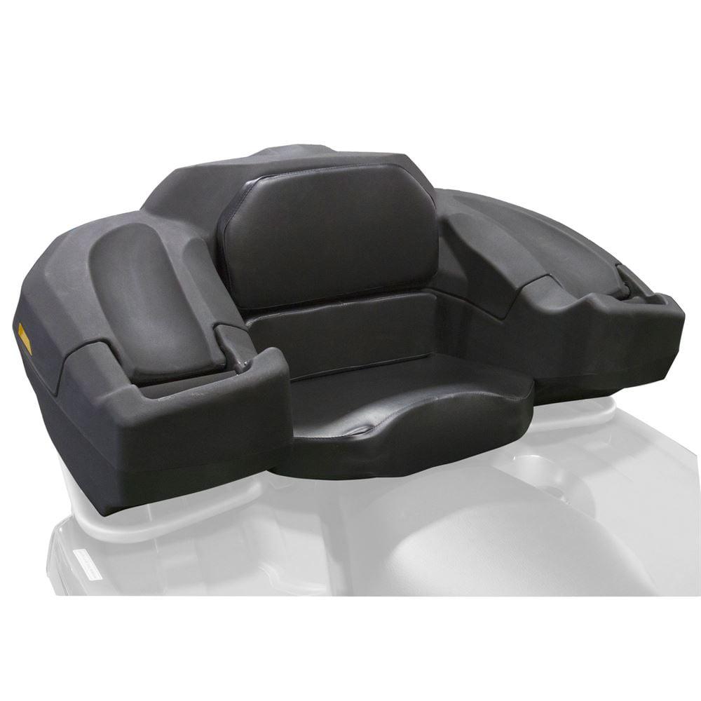 ATV Lounger Rear Storage Box & Seat