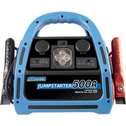 NPower 457501 500 amp Jumpstarter