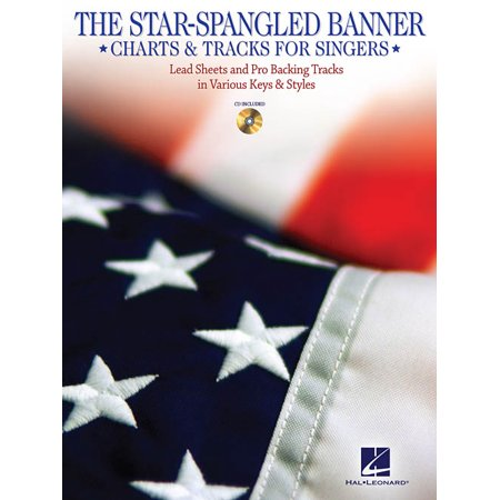 The Star-Spangled Banner - Charts & Tracks for
