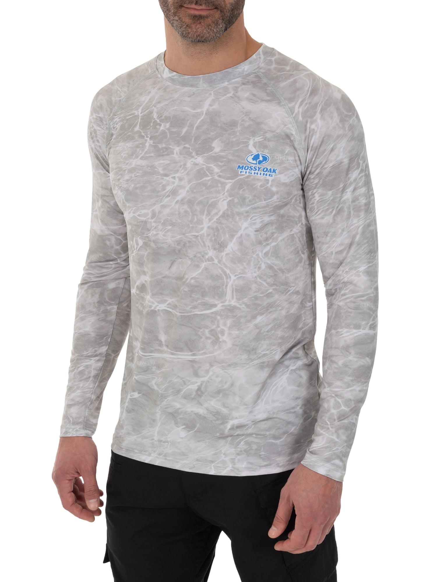 Men/'s Mossy Oak I Love Camo White Baseball Raglan T-Shirt Outdoors Hunting Tee