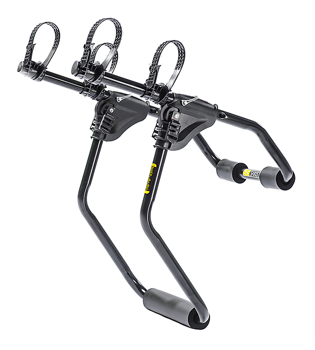 Saris Sentinel 3 Bike Trunk Rack/Bicycle Carrier