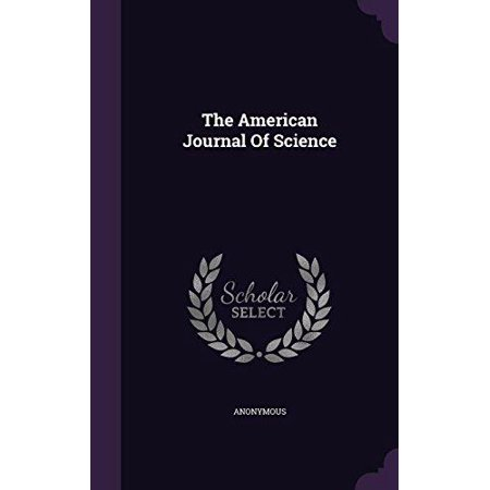 The American Journal of Science - image 1 de 1