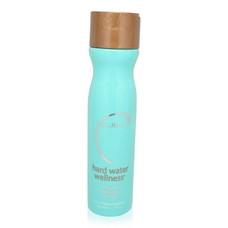 Malibu C Hard Water Wellness Shampoo 1 Bottle 9 Oz by Malibu Wellness