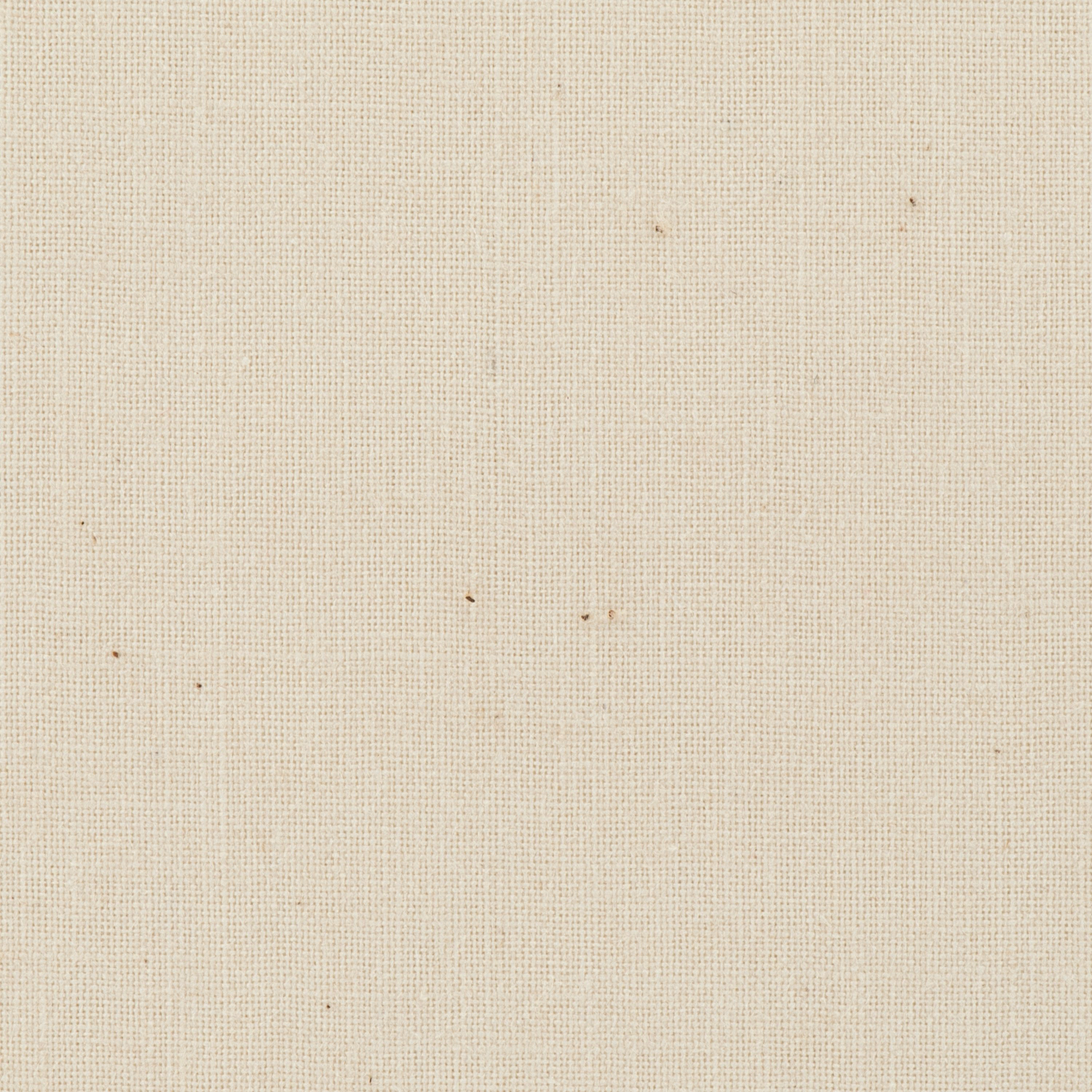 "Muslin 90"" Wide Cotton 68x68ct, 15 yd, Unbleached/Natural"