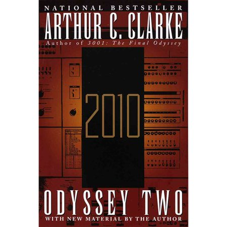 2010: Odyssey Two by