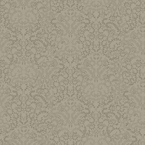 Lace Linework Wallcovering