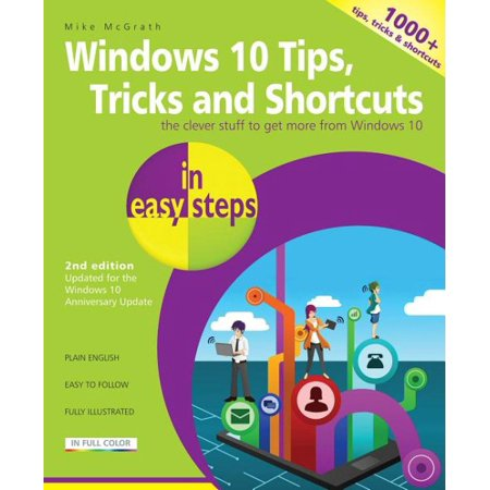 Windows 10 Tips  Tricks   Shortcuts In Easy Steps