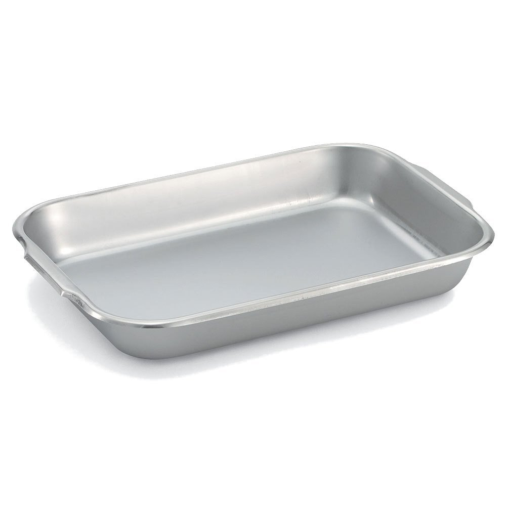 61270 S S 6.5 Qt. Baking   Roasting Pan, Ship from USA,Brand Vollrath by