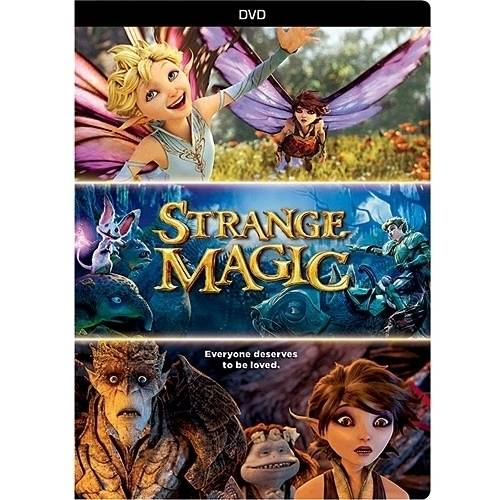 Strange Magic (Widescreen)