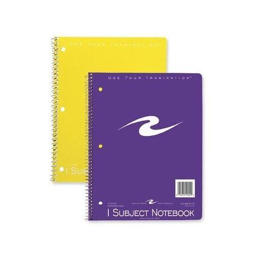 Roaring Spring 1-Subject Spiralbound notebook ROA10022