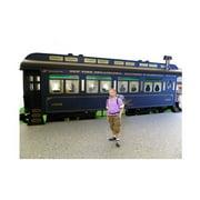 Traveller Joe Figure For 1:24 Diecast Model Cars by American Diorama