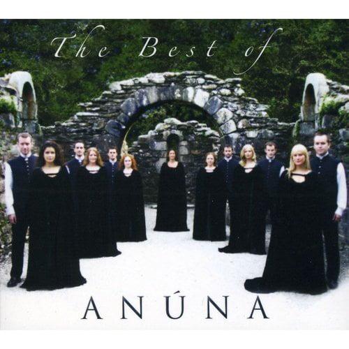 Best Of Anuna