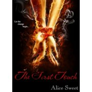 The First Touch - eBook