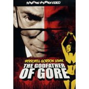 Godfather Of Gore: The Herschell Gordan Lewis Documentary by IMAGE ENTERTAINMENT INC