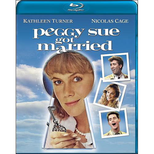 Peggy Sue Got Married (Blu-ray) (Widescreen)