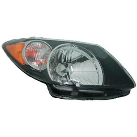 GM2503238 NSF Right Headlamp Assembly Composite for 03-04 Pontiac Vibe