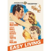Easy Living (DVD) by Warner Bros