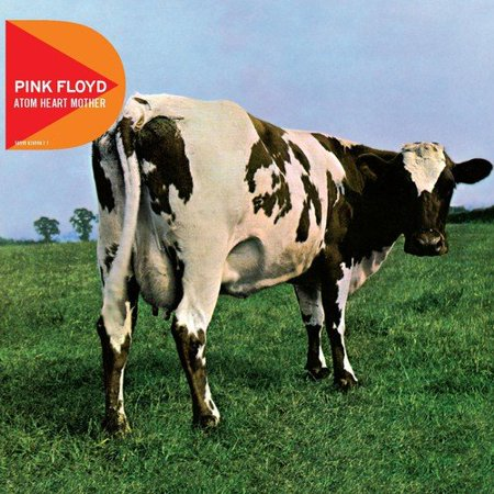 Atom Heart Mother (Atom Heart Mother Goes On The Road)