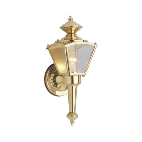 Westinghouse Lighting Exterior 1-Light Outdoor Sconce (Set of 2) by Westinghouse Lighting
