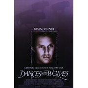 Dances With Wolves (1990) 27x40 Movie Poster