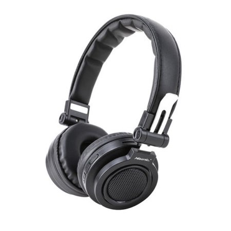 Hisonic BS-SUN Noise Cancelling Bluetooth 4.2 Wireless Stereo Headphones