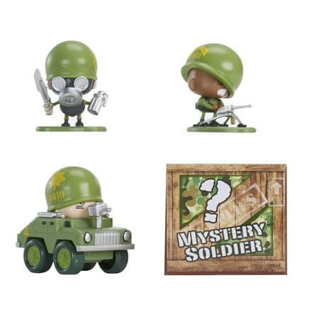 Awesome Kids Toys (Awesome Little Green Men Series 1 Starter Pack - Ranger)
