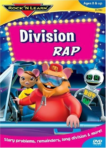 Division Rap by Rock N Learn