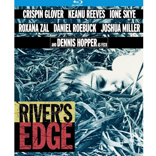 River's Edge (1986) (Blu-ray)