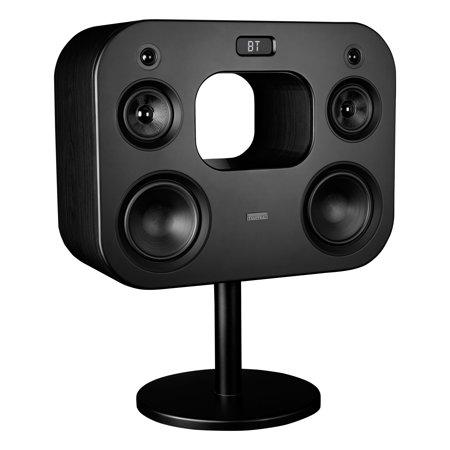 Fluance Fi70 Three-Way Wireless High Fidelity Music System with Powerful Amplifier & Dual 8