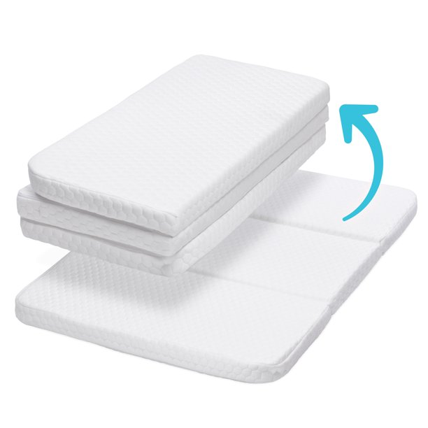 Milliard Pack And Play Mattress, Mattress Storage Covers Target