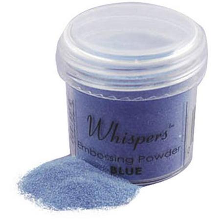 Darice Embossing Powder, 1oz, Baby Blue ()