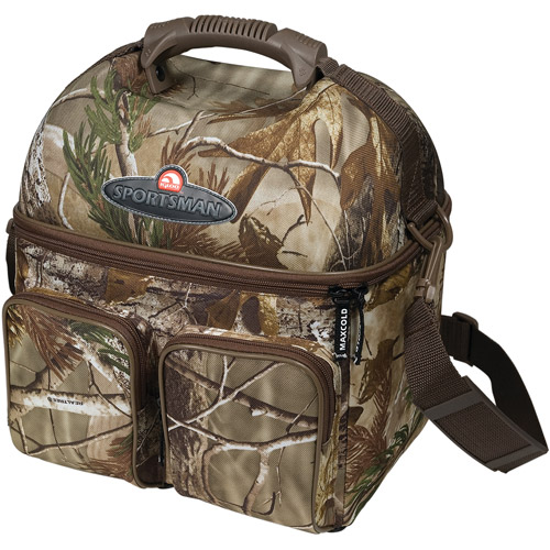 Igloo 22-Can Realtree Hardtop Gripper Cooler