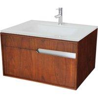 DECOLAV Cityscape 30'' Single Bathroom Vanity