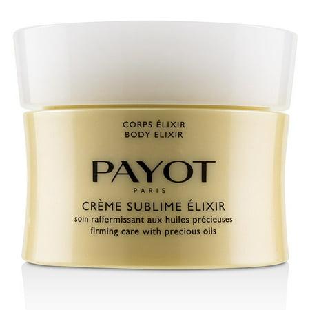 Payot Body Elixir Crýÿme Sublime Elixir Firming Care with Precious Oils 200ml/6.7oz Skincare