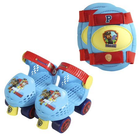 Nickelodeon Jr Skate Combo Paw Patrol Hp