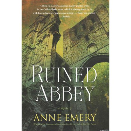 Ruined Abbey by