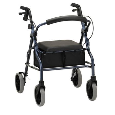 Nova Ortho Med Walker Rl W Pad Seat   4220Blea   1 Each   Each