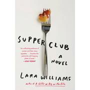 Supper Club (Paperback)