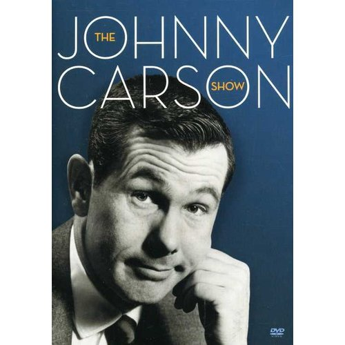 Johnny Carson Show (2 Discs) by