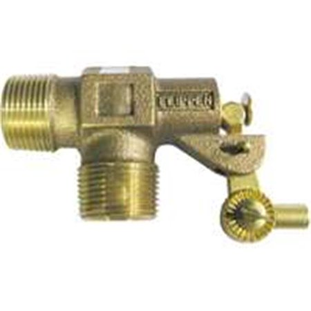 - Watts ST1000 1 in. Bronze Float Valve