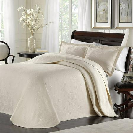 LaMont Home Majestic Matelasse Bedspread