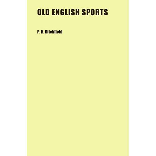 Old English Sports