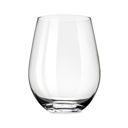TRUE Grand Cru: Stemless Wine Glass