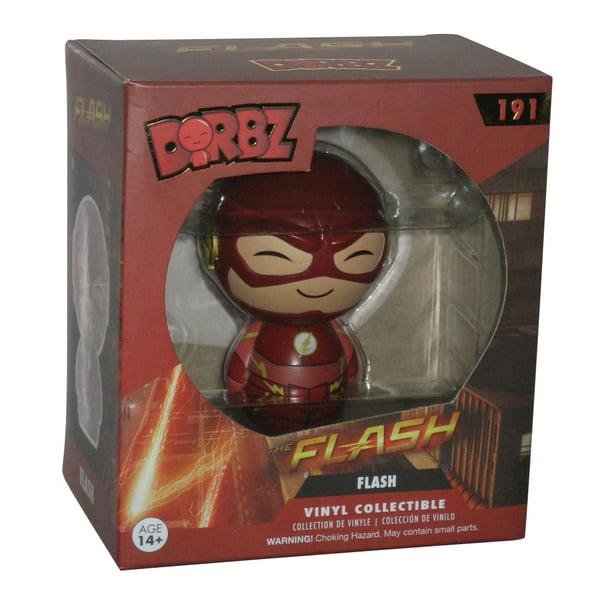 Funko dorbz justice league flash