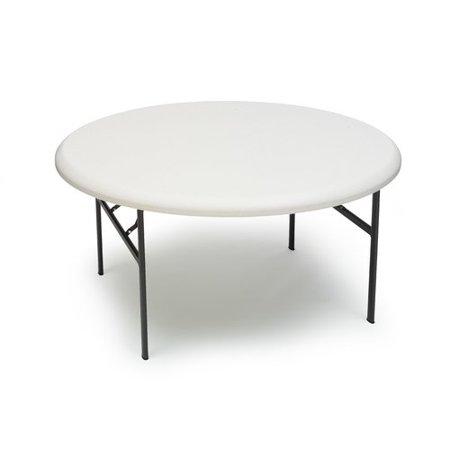 Iceberg Enterprises Indestruc Tables Too 60 Round Folding Table