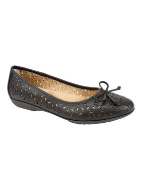 Women's Cliffs by White Mountain Cate Ballet Flat