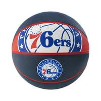 Spalding NBA Philadelphia 76ers Team Logo